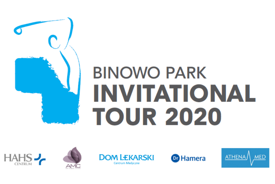 Binowo Park Invitational Tour
